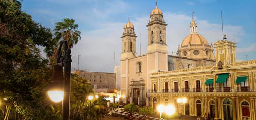 Visit colima | tourist information & attractions.