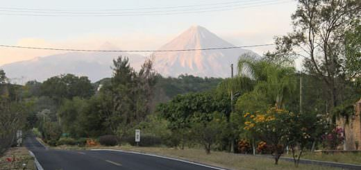 Colima travel guide, tourism, weather, how to reach, route map.