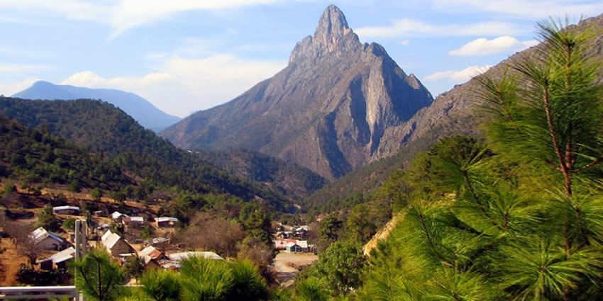 Visit Arteaga Tourist Information U0026 Attractions